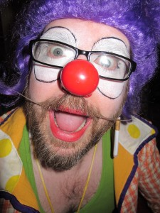 Kreamy the Clown