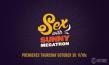 Sex w Sunny Megatron trailer logo