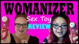 womanizer sex toy review